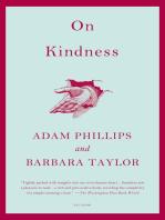 On Kindness