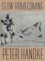Slow Homecoming