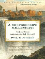 A Shopkeeper's Millennium