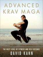 Advanced Krav Maga