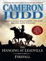 The Hanging at Leadville / Firefall