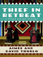 Thief in Retreat