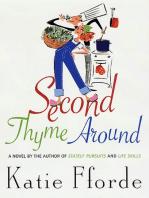 Second Thyme Around