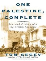One Palestine, Complete