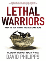 Lethal Warriors