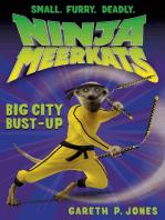 Ninja Meerkats (#6)