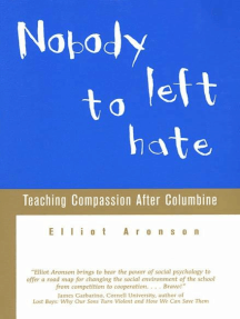 Nobody Left to Hate: Teaching Compassion after Columbine