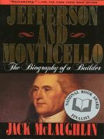 Jefferson and Monticello