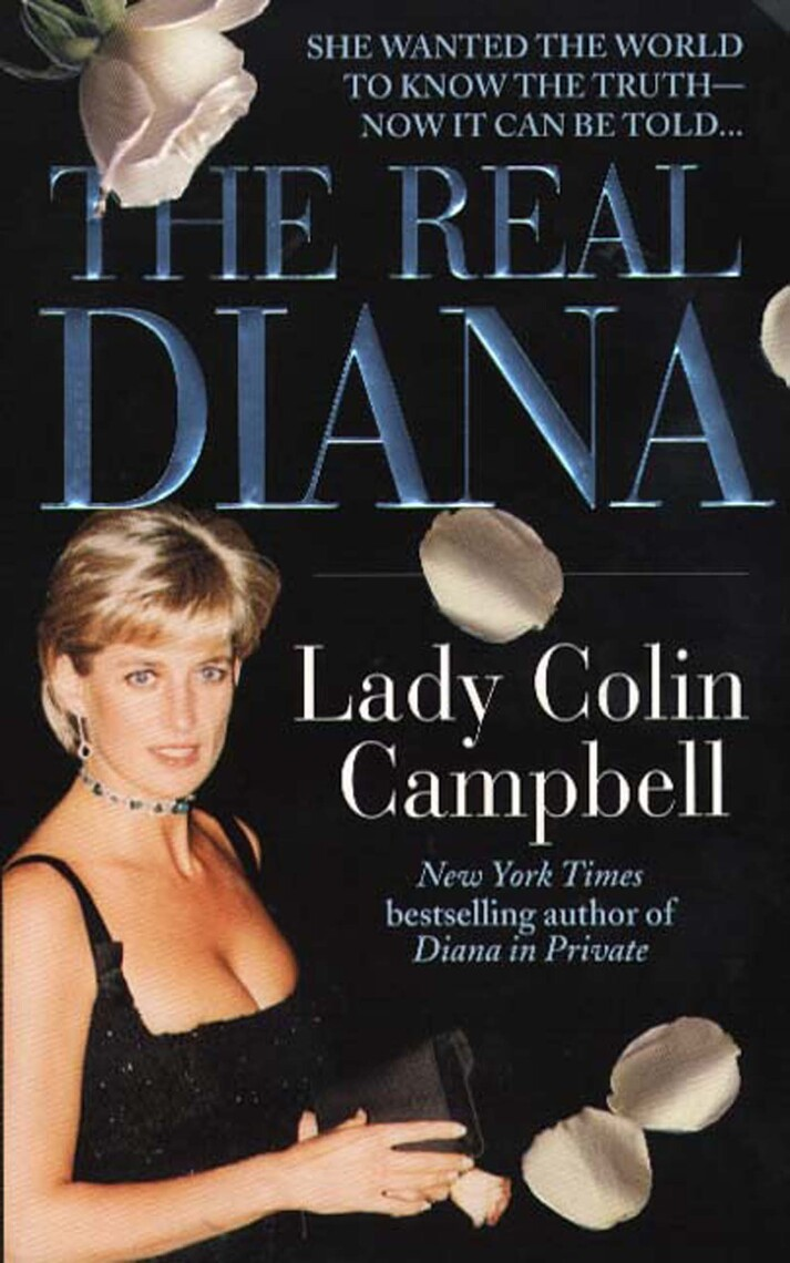The real diana pdf free. download full