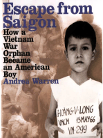 Escape from Saigon: How a Vietnam War Orphan Became an American Boy