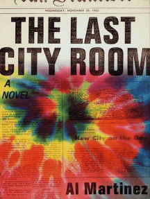 The Last City Room: A Novel
