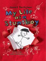 My Life as a Stuntboy