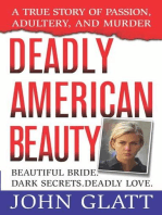 Deadly American Beauty