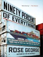 Ninety Percent of Everything
