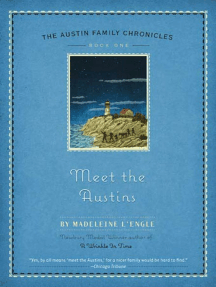 Meet the Austins: Book One of The Austin Family Chronicles