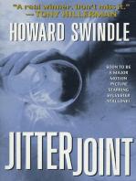 Jitter Joint: A Novel of Suspense