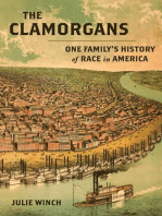 The Clamorgans