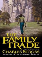 The Family Trade: A Fantasy Novel