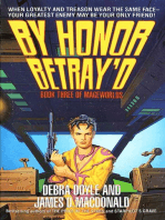 By Honor Betray'd