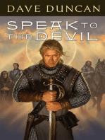 Speak to the Devil