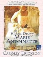 The Hidden Diary of Marie Antoinette