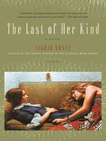 The Last of Her Kind: A Novel