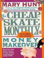 Cheapskate Monthly Money Makeover