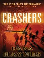 Crashers: A Thriller