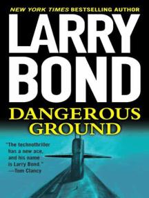 Dangerous Ground: A Jerry Mitchell Novel