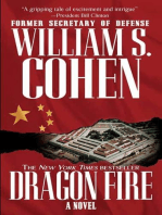 Dragon Fire: A Novel