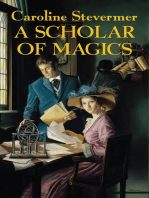 A Scholar of Magics