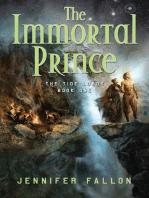 The Immortal Prince