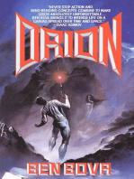 Orion: A Novel