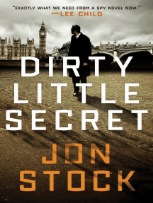 Dirty Little Secret: A Daniel Marchant Thriller