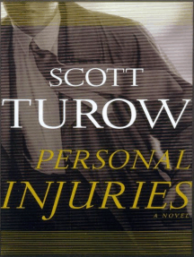 Personal Injuries: A Novel