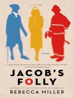 Jacob's Folly: A Novel