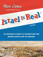 Israel Is Real
