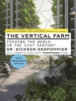 The Vertical Farm