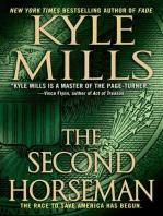 The Second Horseman