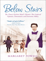 Below Stairs
