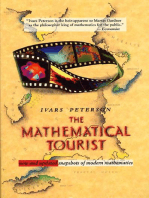 The Mathematical Tourist