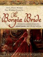 The Borgia Bride: A Novel