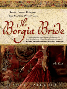 The Borgia Bride: A Novel