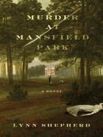 Murder at Mansfield Park