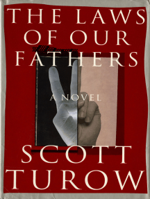 The Laws of our Fathers: A Novel