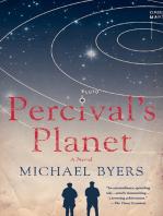 Percival's Planet