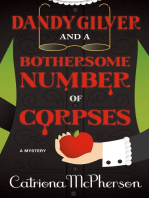 Dandy Gilver and a Bothersome Number of Corpses