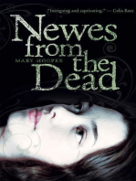 Newes from the Dead