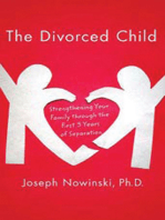 The Divorced Child