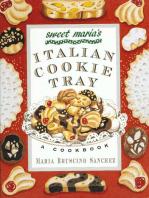 Sweet Maria's Italian Cookie Tray